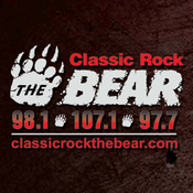 Radio WGFN - Classic Rock The Bear 98.1 FM