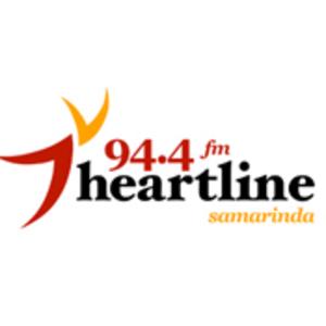 Radio Heartline Samarinda 94.4 FM