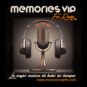 Radio MEMORIES VIP FM