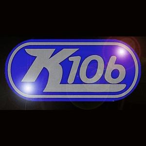 Radio WAKH - K106 105.7 FM