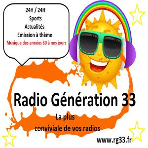Radio Radio Génération 33