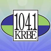Radio KRBE 104.1 FM