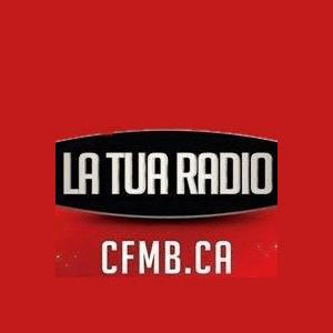 Radio CFMB 1280AM Radio Montréal