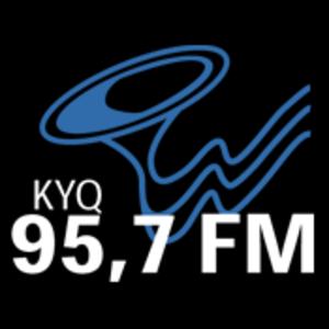 Radio KYQ FM - La Frequence Plaisir
