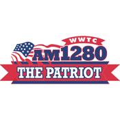 Radio WWTC - The Patriot 1280 AM