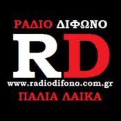Radio Ράδιο Δίφωνο Παλιά Λαϊκά