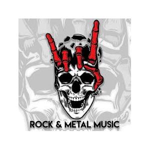 Radio Rock & Metal music