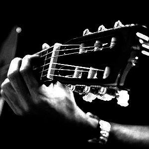 Radio Radio Caprice - Acoustic Guitar