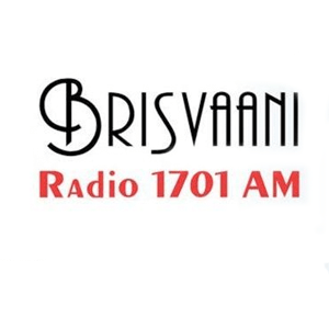 Radio Radio Brisvaani 1701 AM
