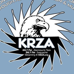 Radio KRZA FM
