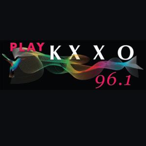 Radio KXXO - Mixx 96.1 FM