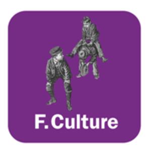 Podcast France Culture  -  JEUNESSE