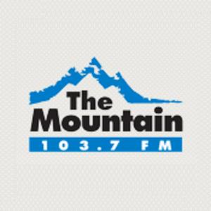 Radio KMTT - 103.7 The Mountain
