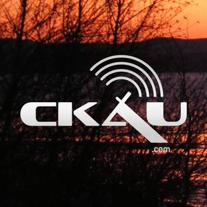 Radio CKAU-FM