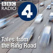 Podcast Tales from the Ring Road