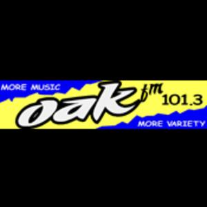 3WPR Oak FM 101.3