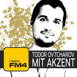 Podcast FM4 Mit Akzent