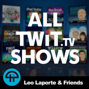 Podcast All TWiT.tv Shows