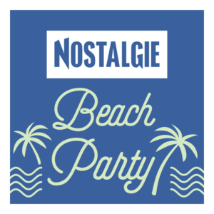Radio NOSTALGIE BEACH PARTY