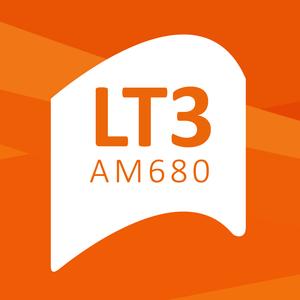Radio LT3 Late