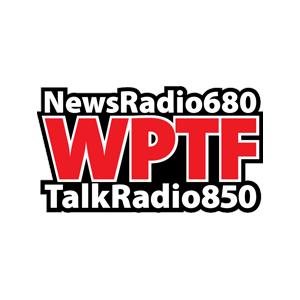 Radio WPTF - 680 AM