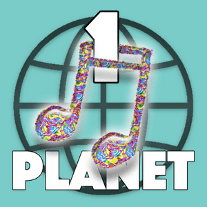 Radio 1 Planet