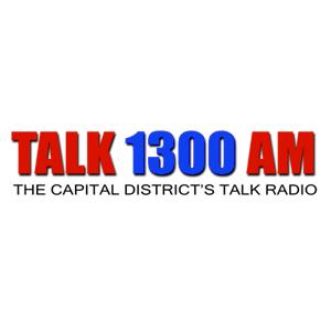 Radio WGDJ - Talk 1300