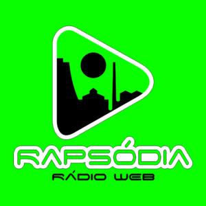 Radio Rapsódia Rádio Web