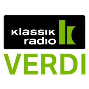 Radio Klassik Radio - Pure Verdi
