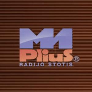 Radio M-1 plius
