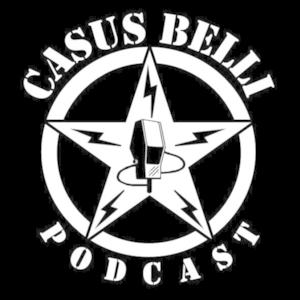 Podcast CASUS BELLI Podcast