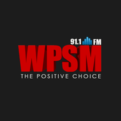Radio WPSM - The Positive Choice 91.1 FM