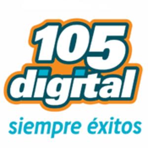 Radio 105 Digital
