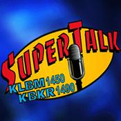 Radio KLBM - Supertalk 1450 AM