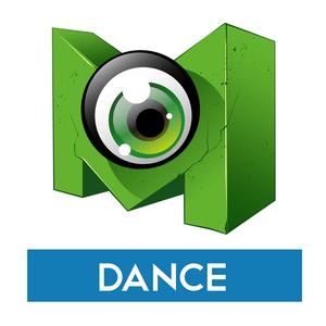 Radio RadioMonster.FM - Dance