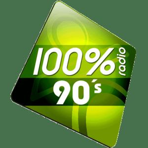 Radio 100%Radio – 90