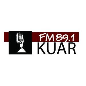 Radio KUAR 89.1 FM