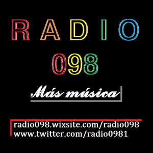 Radio Radio 098 Más música!