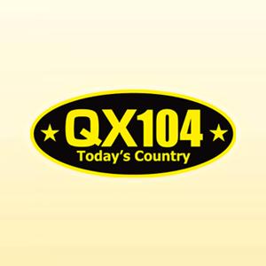Radio CFQX-FM - QX 104 FM