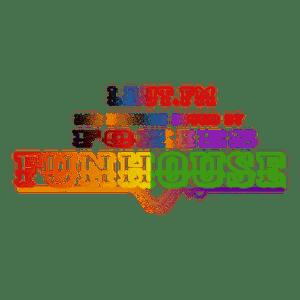 Radio foxies-funhouse