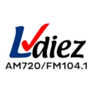 Radio Radio LVDiez 720 AM