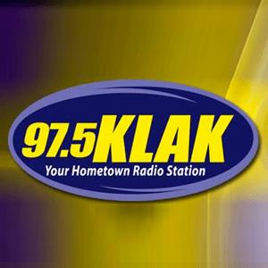 Radio KLAK 97.5 FM