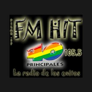 Radio FM Hit - Pilar 105.5