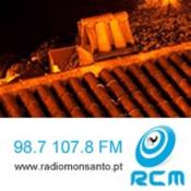 Radio Rádio Clube de Monsanto