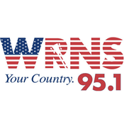 Radio WRNS-FM 95.1