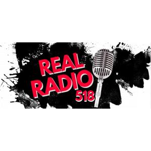 Radio Real Radio 518
