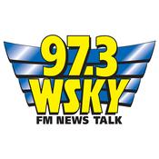 Radio WSKY-FM - The Sky 97.3 FM