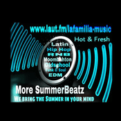 Radio lafamilia-music