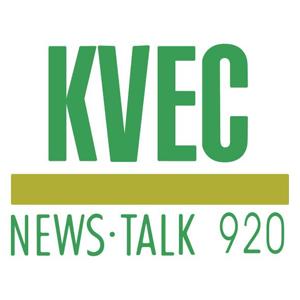 Radio KVEC Newstalk 920 AM