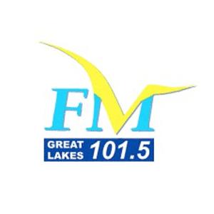 2GLA - Great Lakes 101.5 FM